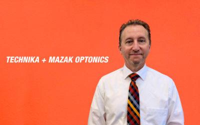 Al Bohlen, presidente de Mazak  comparte el futuro de la industria